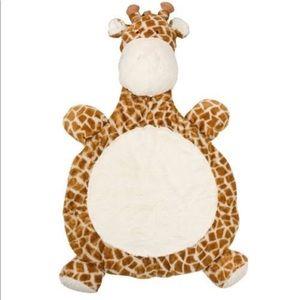 Baby giraffe mat | NWT